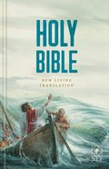 NLT Children's Bible Hardback