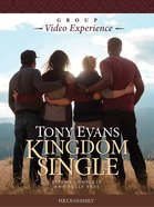 Kingdom Single: Living Complete and Fully Free (Group Video Experience) DVD