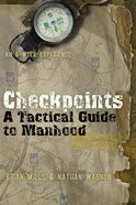 Checkpoints Paperback