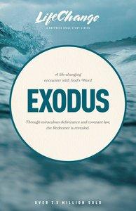 Exodus (Lifechange Study Series)