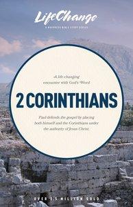 2 Corinthians (Lifechange Study Series)
