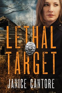 Lethal Target (Line Of Duty Series)