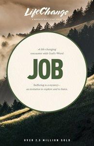 Job (Lifechange Study Series)