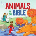 Animals in the Bible Board Book