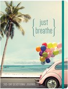 Devotional Journal: Just Breathe