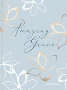 Signature Journal: Amazing Grace