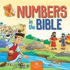 Numbers in the Bible Board Book