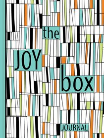 The Joy Box: Specialty Journal