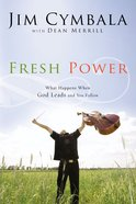 Fresh Power Paperback