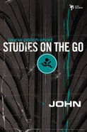 John (Studies On The Go Series) Paperback