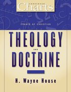 Charts of Christian Theology and Doctrine (Zondervan Charts Series) eBook