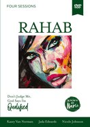 Rahab (Known By Name Series) eBook