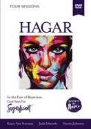 Hagar (Known By Name Series) eBook
