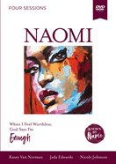 Naomi (Known By Name Series) eBook