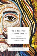 The Mosaic of Atonement eBook