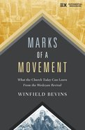 Marks of a Movement eBook