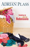 Keeping Up With the Robinsons Paperback