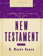 Chronological and Background Charts of the New Testament (Zondervan Charts Series) eBook
