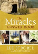 The Miracles Answer Book Hardback