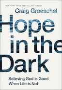 Hope in the Dark eBook