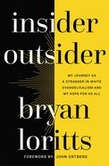 Insider Outsider eBook