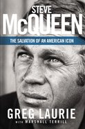 Steve McQueen eBook