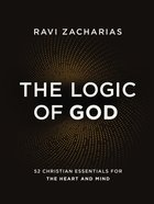 The Logic of God eBook