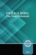 Hoffnung Fur Alle German New Testament Paperback