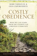 Costly Obedience eBook