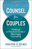 Counsel For Couples eBook