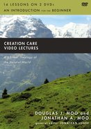 Creation Care : A Biblical Theology of the Natural World (Video Lectures) (Biblical Theology For Life Series)