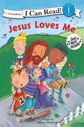 Jesus Loves Me (I Can Read!1 Series)
