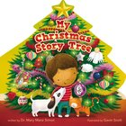 My Christmas Story Tree Board Book