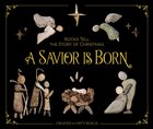 A Savior is Born: Rocks Tell the Story of Christmas Hardback