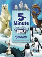 5-Minute Adventure Bible Stories, Polar Exploration Edition Hardback