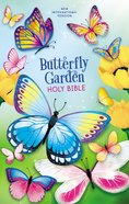 NIV Butterfly Garden Holy Bible