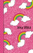 NIV God's Rainbow Holy Bible (Black Letter Edition) Hardback