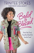 Bold and Blessed eBook