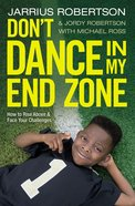 Don't Dance in My End Zone eBook