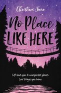 No Place Like Here Paperback
