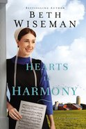 Hearts in Harmony Paperback