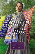 An Amish Quilt Mass Market