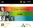 Experiencia Viva Nuevo Testamento Con Salmos Y Proverbios (Experience Living With New Testament and Proverbs) (Cd) CD