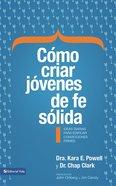 Como No Perder a Nuestros Hijos Cuando Se Van De Casa (Sticky Faith) Paperback