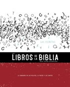 Nvi Los Libros De La Biblia: Los Escritos: La Sabidura En Los Relatos, La Poesa Y Los Cantos (Black Letter Edition) (#03 in Niv Book Of The Bible Series) Paperback