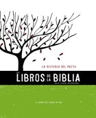 Nvi Los Libros De La Biblia: La Historia Del Pacto (Black Letter Edition) (#01 in Niv Book Of The Bible Series) Paperback