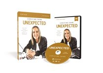 Unexpected: Leave Fear Behind, Move Forward in Faith, Embrace the Adventure (Study Guide With Dvd)