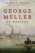 George Muller of Bristol eBook