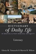 Dodl: Literacy eBook