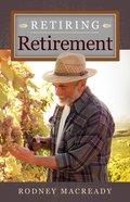 Retiring Retirement eBook